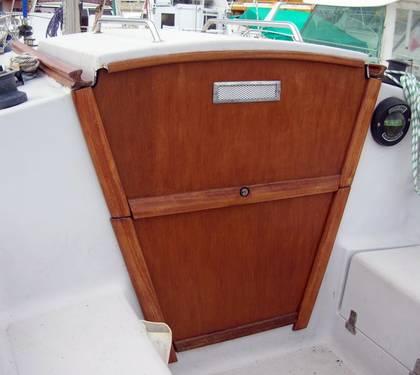 Sangriaquilamis emm nagements - Porte gobelet pour bateau ...