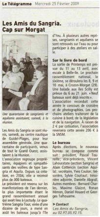 le-telegramme-25-fevrier-2009