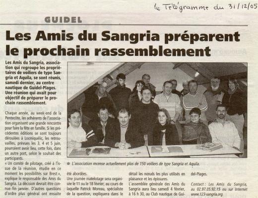 le-telegramme-31-decembre-2005