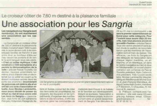 ouest-france-26-mars-2004