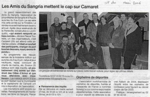 ouest-france-mai-2006